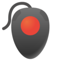 Trackball on Google Android 11.0 December 2020 Feature Drop