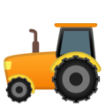 Tractor on Google Android 11.0 December 2020 Feature Drop
