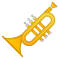 Trumpet on Google Android 11.0 December 2020 Feature Drop