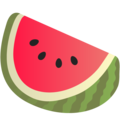 Watermelon on Google Android 11.0 December 2020 Feature Drop