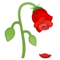 Wilted Flower on Google Android 11.0 December 2020 Feature Drop