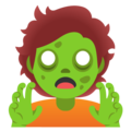 Zombie on Google Android 11.0 December 2020 Feature Drop