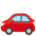 Automobile on Google Android 12.0