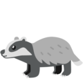 Badger on Google Android 12.0