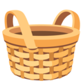 Basket on Google Android 12.0