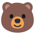 Bear on Google Android 12.0