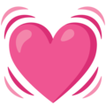 Beating Heart on Google Android 12.0