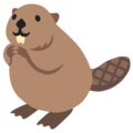Beaver on Google Android 12.0