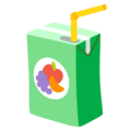 Beverage Box on Google Android 12.0