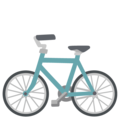 Bicycle on Google Android 12.0