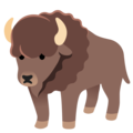 Bison on Google Android 12.0