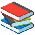 Books on Google Android 12.0