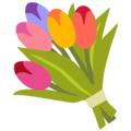 Bouquet on Google Android 12.0