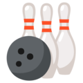 Bowling on Google Android 12.0