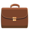 Briefcase on Google Android 12.0
