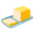 Butter on Google Android 12.0