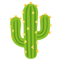 Cactus on Google Android 12.0