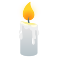 Candle on Google Android 12.0