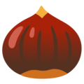 Chestnut on Google Android 12.0