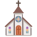 Church on Google Android 12.0