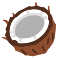 Coconut on Google Android 12.0