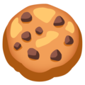 Cookie on Google Android 12.0
