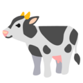 Cow on Google Android 12.0