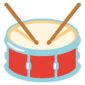Drum on Google Android 12.0