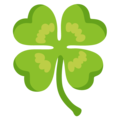 Four Leaf Clover on Google Android 12.0