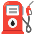 Fuel Pump on Google Android 12.0