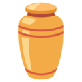 Funeral Urn on Google Android 12.0