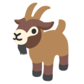 Goat on Google Android 12.0