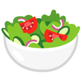 Green Salad on Google Android 12.0