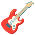 Guitar on Google Android 12.0