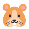 Hamster on Google Android 12.0