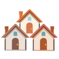 Houses on Google Android 12.0