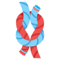 Knot on Google Android 12.0