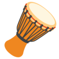 Long Drum on Google Android 12.0