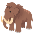Mammoth on Google Android 12.0