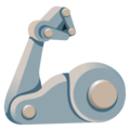 Mechanical Arm on Google Android 12.0