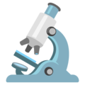 Microscope on Google Android 12.0
