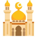 Mosque on Google Android 12.0