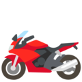 Motorcycle on Google Android 12.0