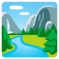 National Park on Google Android 12.0