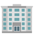 Office Building on Google Android 12.0