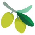Olive on Google Android 12.0