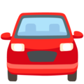 Oncoming Automobile on Google Android 12.0