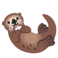 Otter on Google Android 12.0