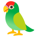 Parrot on Google Android 12.0