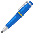 Pen on Google Android 12.0